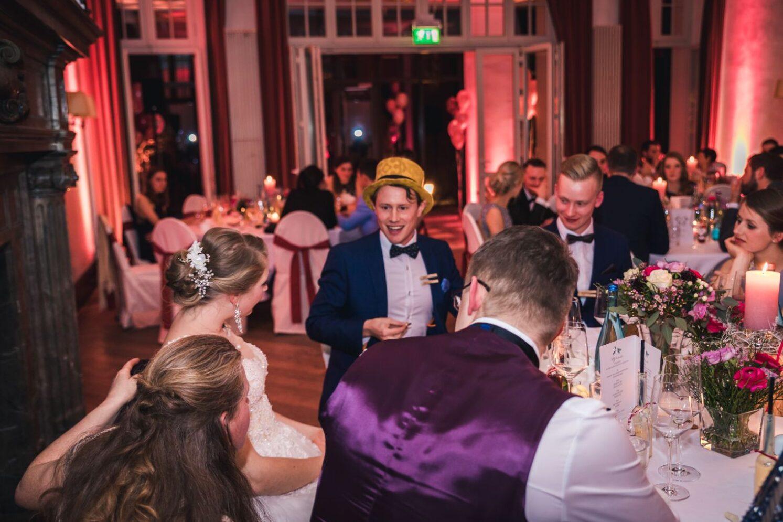 DJ Jörn Gropp auf einer Hochzeit