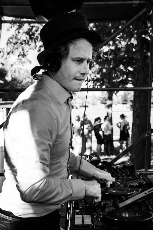DJ Yurn